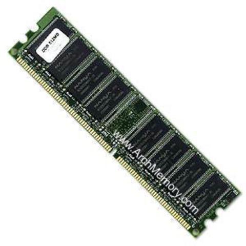 RAM invented!!!!
