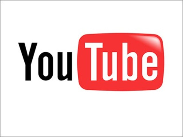 YOUTUBE Launched!!!