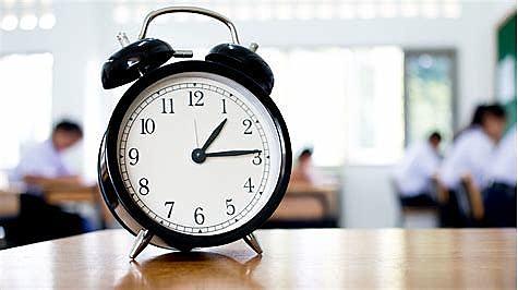 Why clocks were made