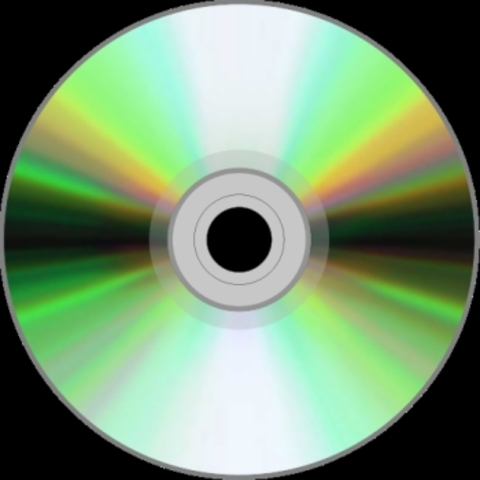 CD Invented!!!