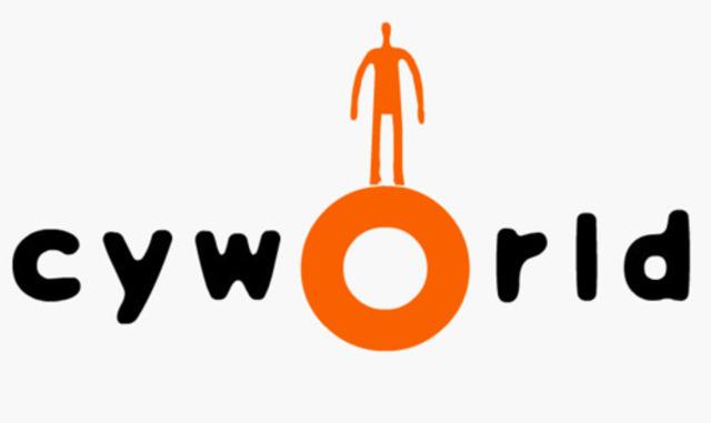 CYWORLD was introduced!!!