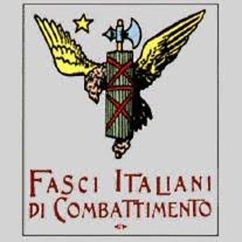 Mussolini funda el moviment 'Fasci italiani di combattimento'