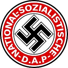 Creació per part dels feixistes el Partit Obrer Nacionalsocialista (nazi)