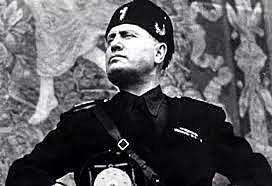 El partit de Mussolini entra al govern italià (I)
