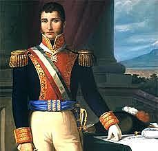 Agustín de Iturbides