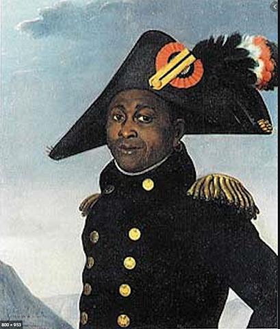 San Domingo - Haiti