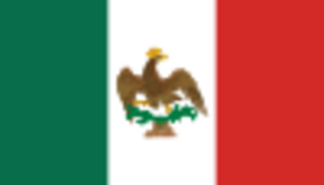 México Independence