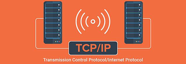 protocole tcp developpe
