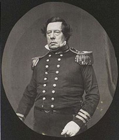 Matthew C. Perry