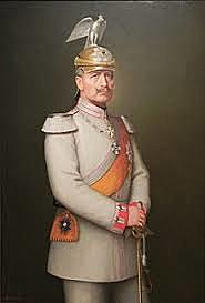 Guillermo II