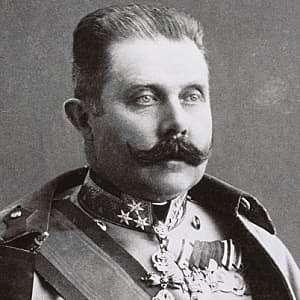 Archduke Franz Ferdinan