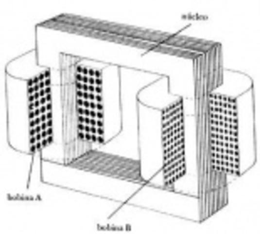 Generador Secundario o Transformador