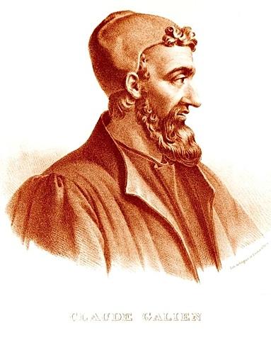 Клавдий Гален (ок. 130 — ок. 200)