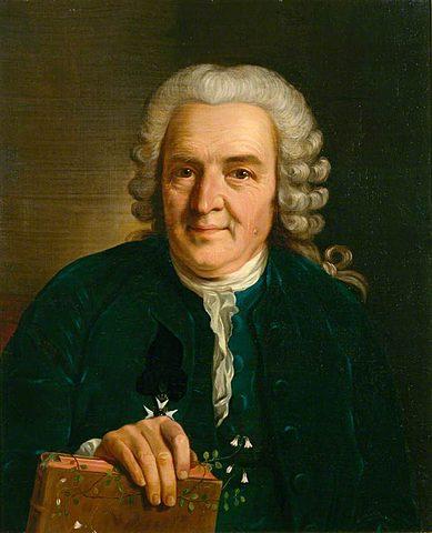 Карл Линней (1707–1778)