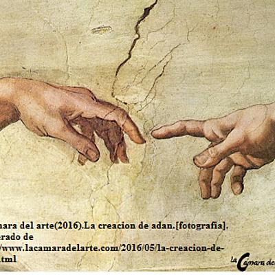Tres humanismos de la modernidad y el cuarto humanismo digital timeline