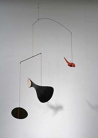 Rintou, Calder