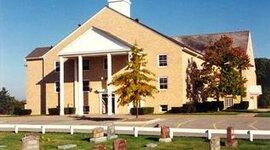Kidron Mennonite Church timeline
