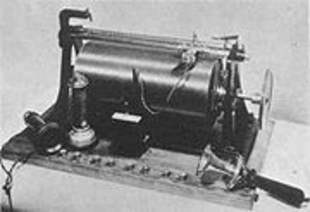 El telegrafono