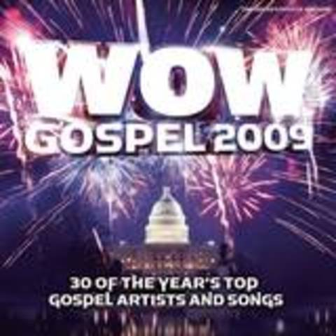Stand Out by: Tye Tribbett