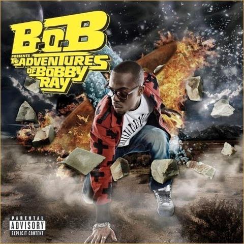 Airplanes II by: B.O.B (Feat. Eminem)