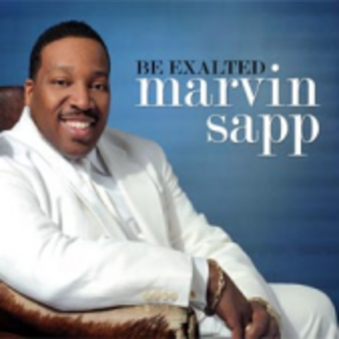 The best in me by: Marvin Sapp