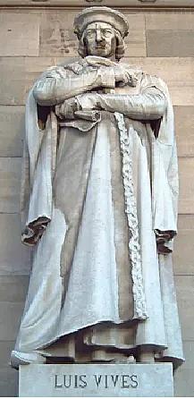 Valenciano Luis Vives