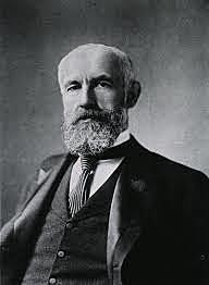 Granville Stanley Hall 1844 - 1924