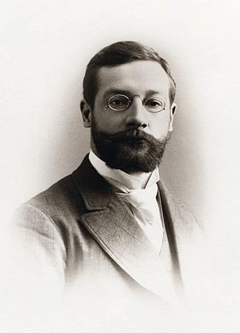 Edward Titchener 1867 - 1927