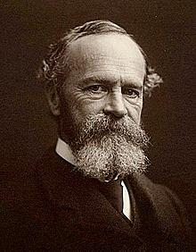 William James 1842 - 1910