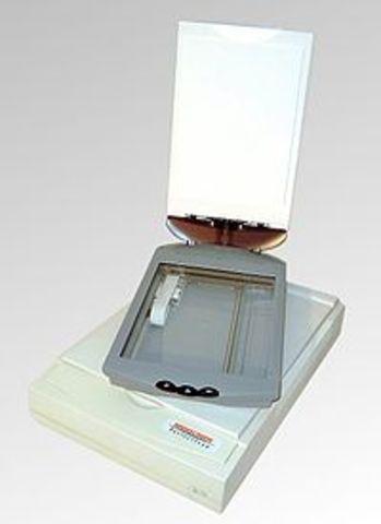 aparicion del scanner