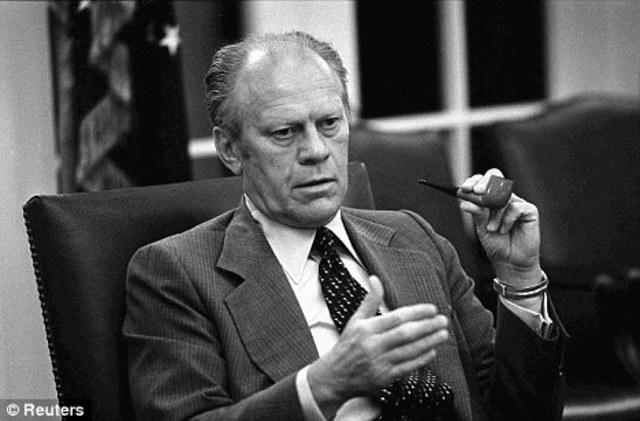 President Ford Assassination attepmts (2)