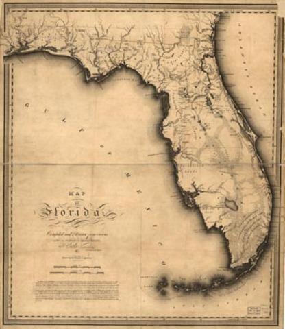 The Florida Purchase Treaty
