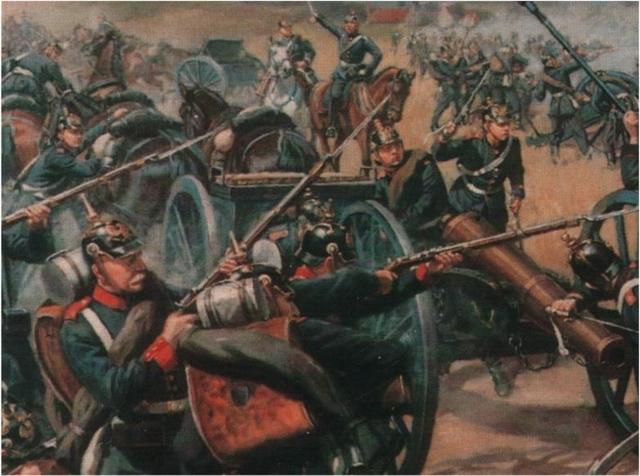 Attack Austria