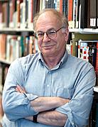 Daniel Kahneman 1934