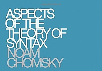 Chomsky introduces the concepts of Performance and Competence.