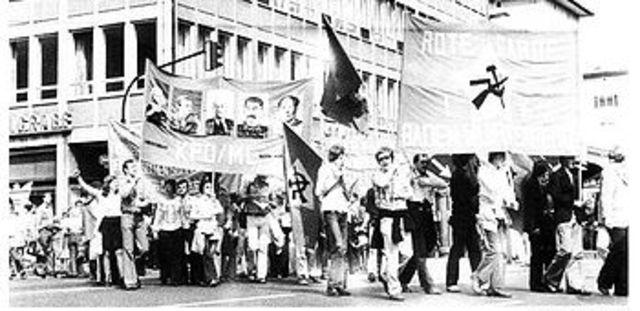 Social Democratic Party