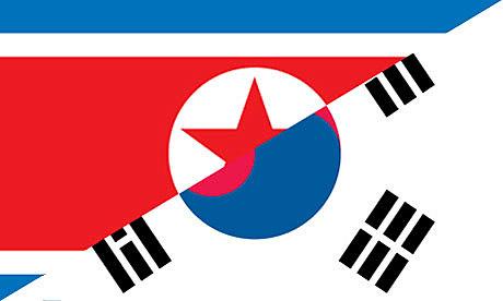 (Korea krigen)