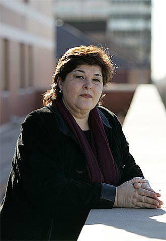 Soprano Ana Maria Sánchez (1959 - actualitat)