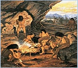 CIVILIZACIÓN MEDITERRÁNEA