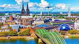 Ian - Karneval in Köln timeline