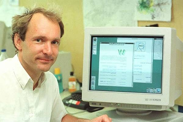 Creador de la web