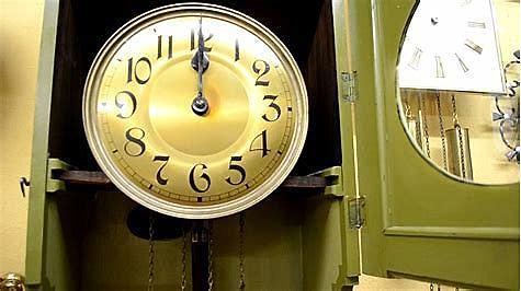 why clocks start at 12