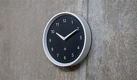 why is it only 1-12 for a clock