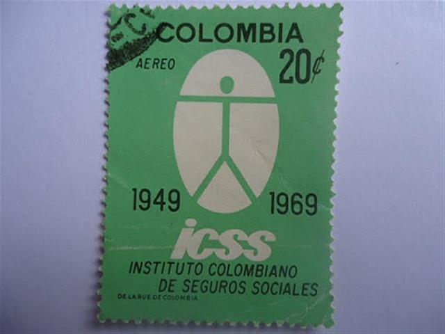 INSTITUTO COLOMBIANO DE SEGURO SOCIAL