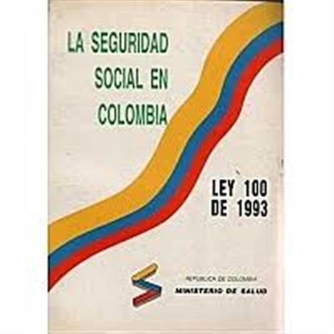 SALUD PÚBLICA EN COLOMBIA - 3° PERIODO