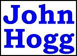 John Hogg (1800-1869, naturaliste anglais)