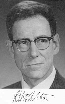 Robert H. Whittaker (1924-1980, biologiste américain)