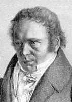 Georg A. Goldfuss (1782-1848, naturaliste allemand)