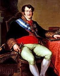 Retorn de Ferran VII