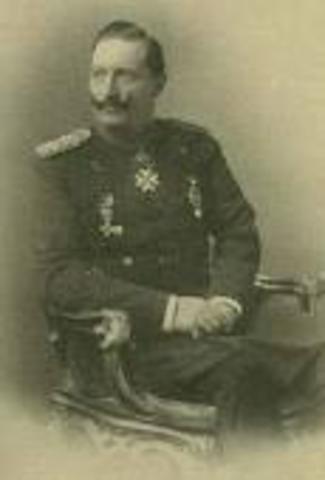 The Second Kaiser